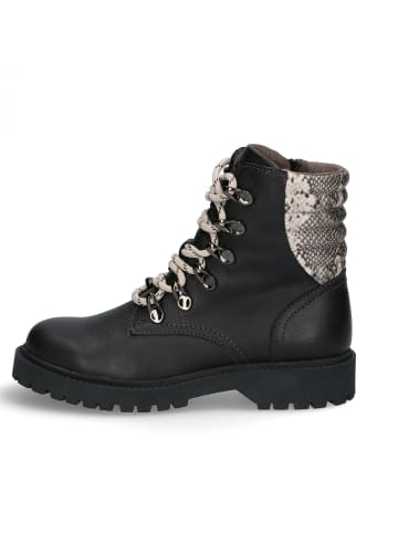 Braqeez Boots Becky Boot in schwarz