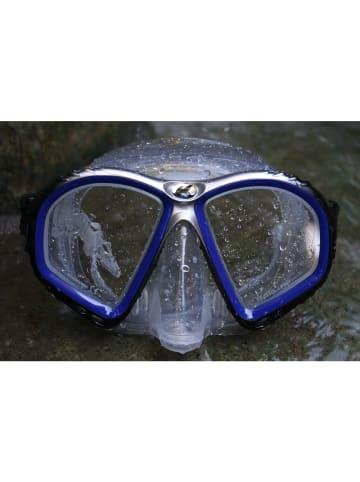 Kapitol Reef  Kapitol Reef 2-teiliges Taucherset Schnorchel und Maske Profiqualität