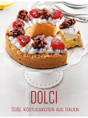 White Star Dolci: Süße Köstlichkeiten aus Italien   Süße Köstlichkeiten aus Italien