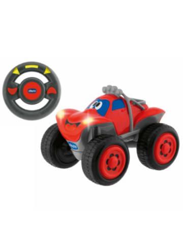 Chicco R/C Fernlenk-Auto Billy Big Wheels, rot