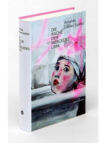 Edition Büchergilde Die Rache der Mercedes Lima