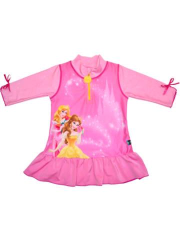 Swimpy Baby Badeshirt mit UV-Schutz, pink