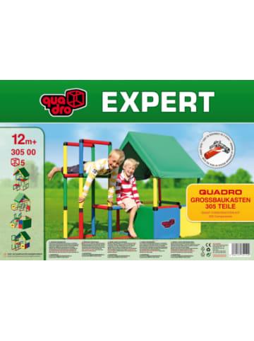 Quadro Spielhaus Expert
