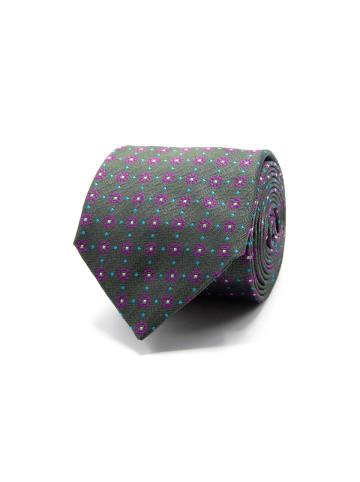 BGents Krawatten und Accessoires in olive