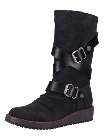 Blowfish Stiefel in Schwarz