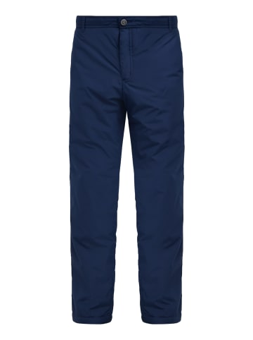 Finn Flare Outdoorhose in dark blue