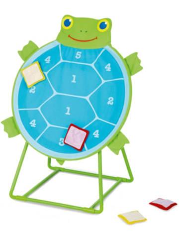 Melissa & Doug Schildkröten-Wurfspiel