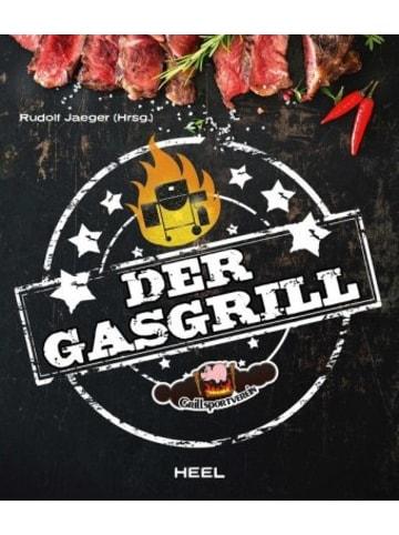 Heel Verlag Der Gasgrill