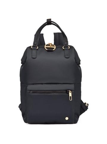 Pacsafe Citysafe CX City Rucksack RFID 35 cm Laptopfach in black
