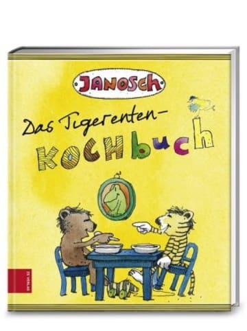 ZS Zabert und Sandmann Das Tigerenten-Kochbuch