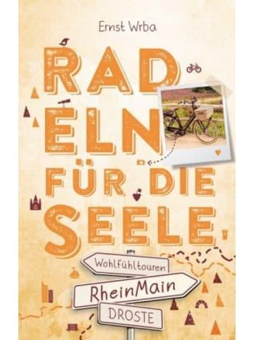 DROSTE Verlag RheinMain. Radeln für die Seele