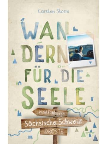 DROSTE Verlag Sächsische Schweiz. Wandern für die Seele