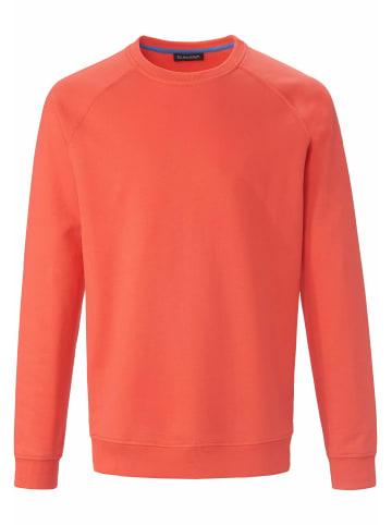 LOUIS SAYN Sweatshirt Sweatshirt in melone