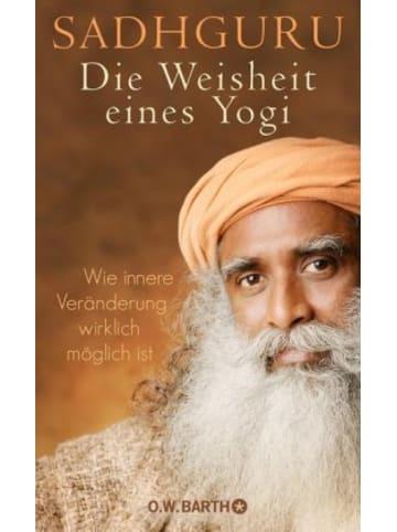 O. W. Barth Die Weisheit eines Yogi