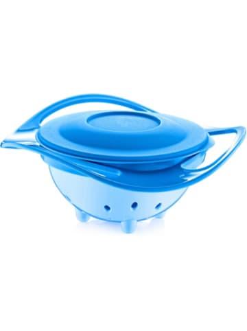 Babyjem Wunderschale zum essen, blau