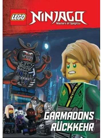 Ameet LEGO Ninjago - Garmadons Rückkehr