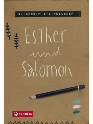 Tyrolia Esther und Salomon
