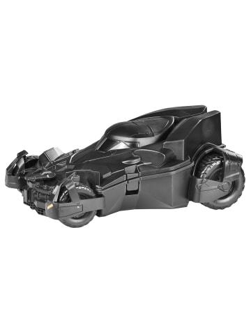 Packenger Kinderkoffer Batmobil in Schwarz