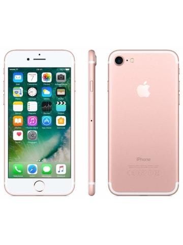 Trendyoo Apple iPhone 7 128GB refurbished in Rosegold