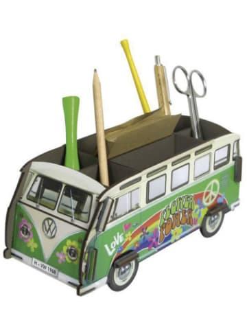 WERKHAUS® Stiftebox VW Hippie