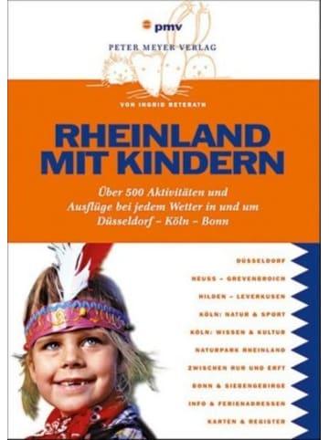 Pmv Peter Meyer Verlag Rheinland mit Kindern