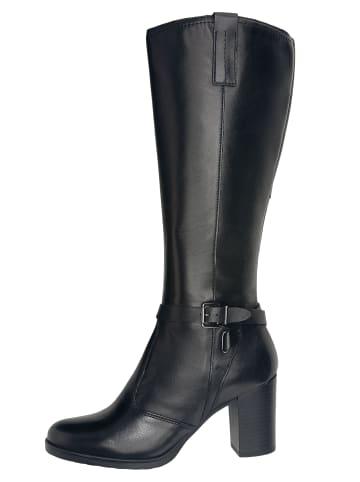 COX Klassische Stiefel Fashion-Stiefel in schwarz