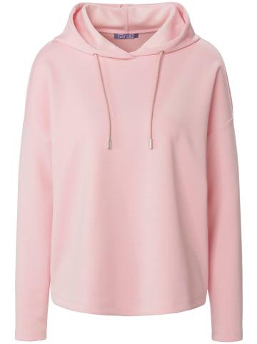 DAY.LIKE Sweatshirt Sweatshirt in rosé