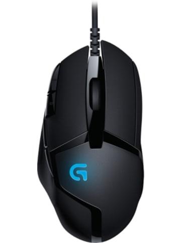 Logitech Kabelgebundene Gaming Maus G 402