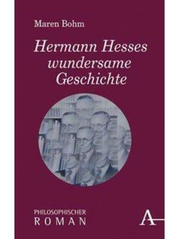 Alber Zoran Hermann Hesses wundersame Geschichte | Philosophischer Roman
