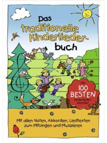 Lamp und Sumfleth Entertainment Das traditionelle Kinderliederbuch