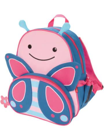 Skip Hop Kindergartenrucksack, Schmetterling Blossom