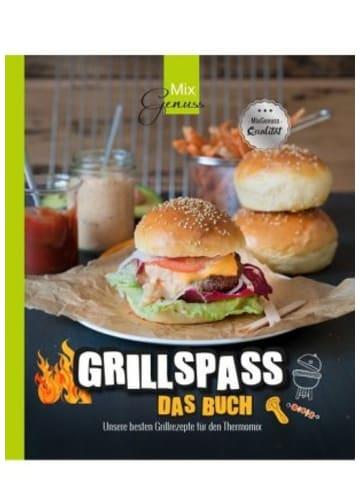 C.T.Wild Verlag Grillspaß - Das Buch