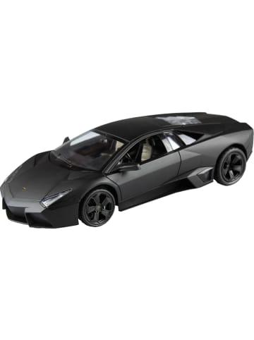 """Cartronic Ferngesteuertes Fahrzeug """"RC Lamborghini Reventon"""" in Anthrazit"""