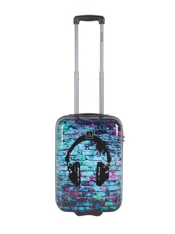 Saxoline Reisegepäck Headphone in Assorted