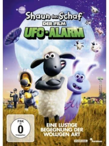 Shaun das Schaf DVD Shaun das Schaf - Der Film: Ufo-Alarm