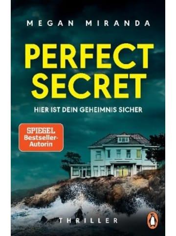 Penguin Perfect Secret - Hier ist Dein Geheimnis sicher