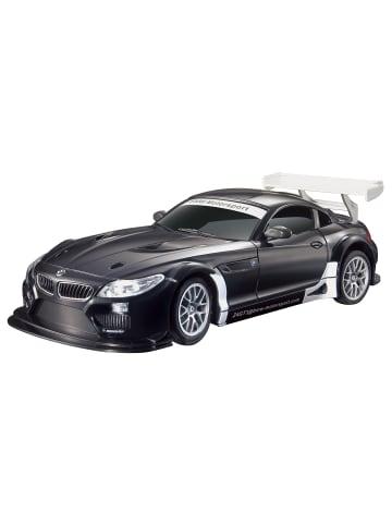 """Cartronic Ferngesteuertes Fahrzeug """"RC BMW Z 4 GT3"""" in Schwarz"""