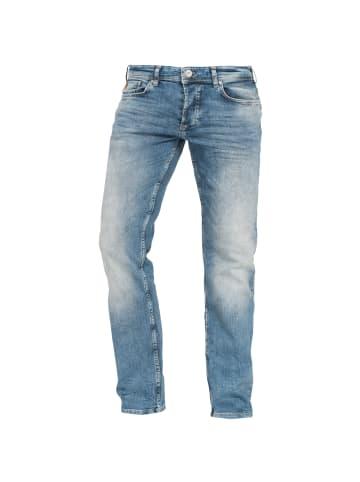Miracle of denim Thomas-Hose-Jeans Thomas in Alava Blue