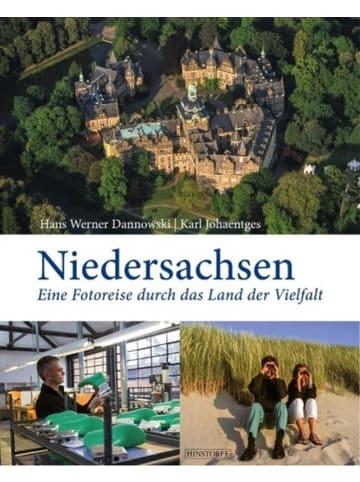Hinstorff Niedersachsen | Eine Reise durch das Land der Vielfalt