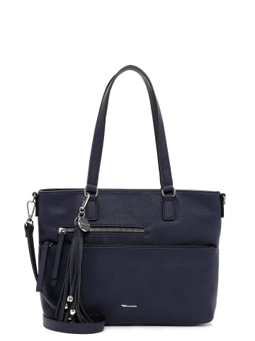 Tamaris Shopper Adele in blue