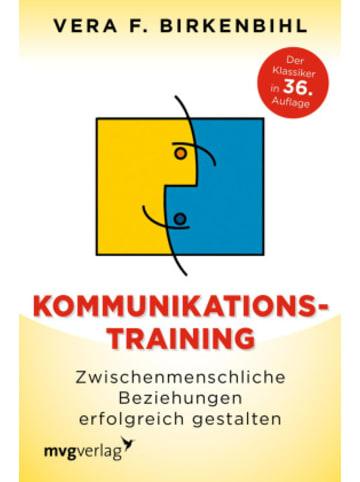 MVG-Moderne Verlagsgesellschaft Kommunikationstraining