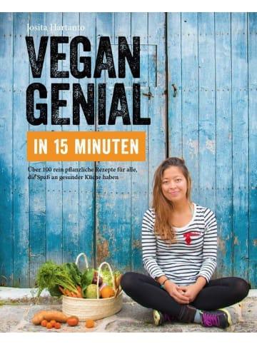 Neun Zehn Vegan | genial in 15 Minuten