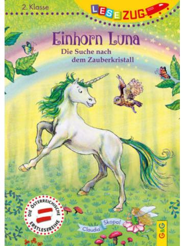 G & G Verlagsgesellschaft Einhorn Luna