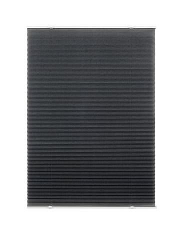 Ondeco® Plissee verspannt Basic in Grau
