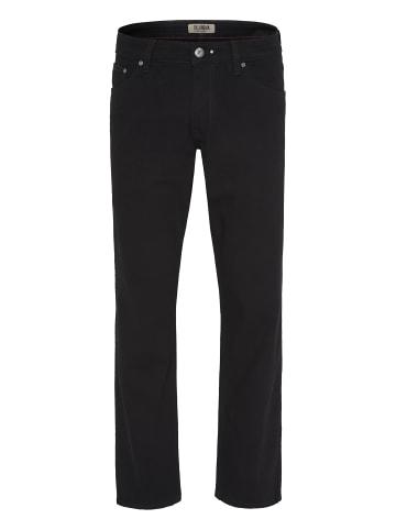 Oklahoma Premium Denim Jeans in Black