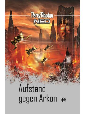 MOEWIG Perry Rhodan Neo 17: Aufstand gegen Arkon
