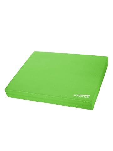 """Apollo Kleine Koordinationsmatte """" Balance Pad """" in grün"""