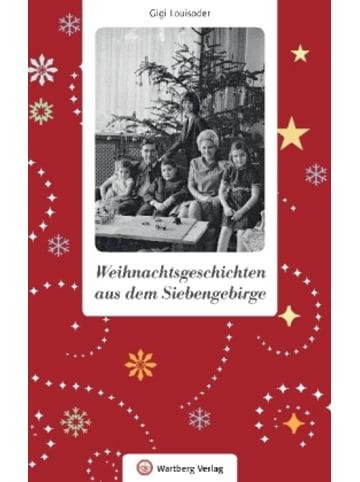 Wartberg Verlag Weihnachtsgeschichten aus dem Siebengebirge