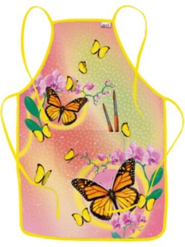 Roth Ideen Malschürze/Kinderschürze Butterfly