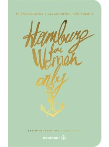 Brandstätter Hamburg for Women only | Überarbeitete Neuauflage